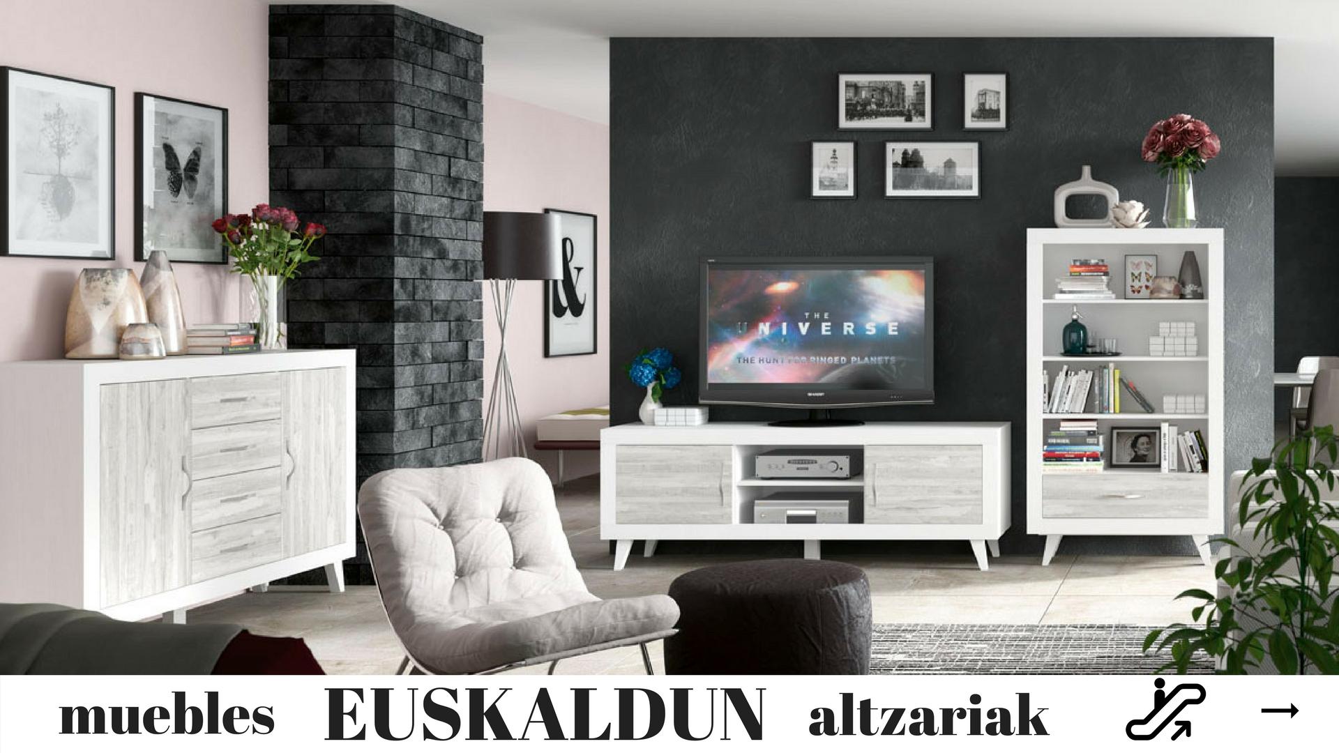 Muebles Oiartzun Mamut - Euskaldun Galer As Comerciales Mamut[mjhdah]https://www.comprarmueblesonline.net/wp-content/uploads/2017/01/estanteria-escalera-colores-dekosular.jpg