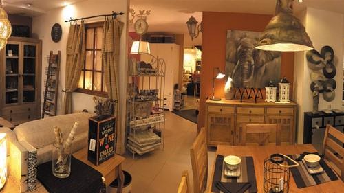 Interiores con mucho encanto y calidez en Dekosular