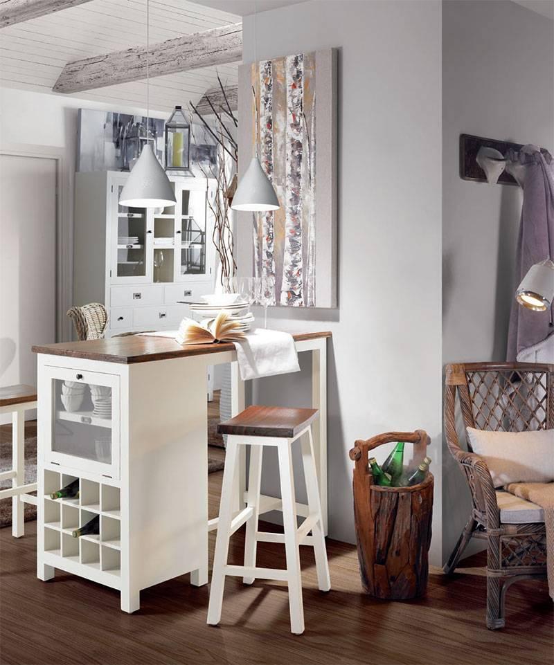 Muebles modernos en melaninas con calidad y estilo