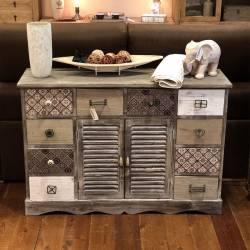 Muebles y decoración estilo vintage a precio asequible